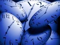 Torna l'ORA SOLARE: lancette indietro di un'ora
