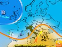 Meteo ITALIA, previsioni OTTOBRE 2016, ultimi IMPORTANTI aggiornamenti