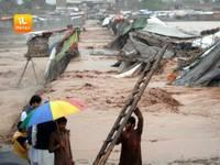 AFGHANISTAN E PAKISTAN: alluvioni lampo, danni e vittime [VIDEO]