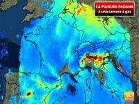 Meteo: INQUINAMENTO e SMOG, in ITALIA si Muore più che nel Resto d'EUROPA. Ecco la Zona e le Città Peggiori
