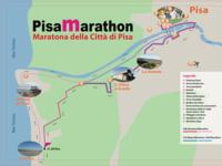 PISA, la maratona di Natale è da record!