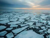 Polo Nord senza Ghiaccio, non si forma la Calotta Artica