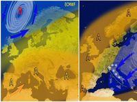 PONTE IMMACOLATA: previsioni meteo, GELO e NEVE o Alta Pressione? I modelli a confronto