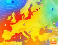 METEO ~ dal 26 Settembre Tanto SOLE e clima gradevole sull'Italia [VIDEO]