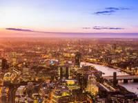 Ponte del Primo Maggio: tutti a Londra