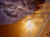 Meteo: PROSSIME ORE, Anticiclone alla Riscossa, MA almeno 2 Regioni sono Ancora in Pericolo. Evoluzione fino a Sera
