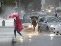 Meteo: PROSSIME ORE, imminente Peggioramento, entro Sera tornano le Piogge su tante Regioni. Le zone a Rischio
