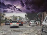 Meteo: PROSSIME ORE,  Imminente PEGGIORAMENTO, tornano ROVESCI e FOCOLAI TEMPORALESCHI su almeno 3 regioni