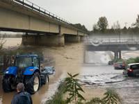 Meteo PROSSIME ORE: a breve il Ciclone Mediterraneo può diventare un MEDICANE, Rischio Alluvioni Venerdì e Sabato