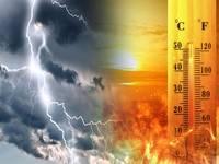 Meteo: PROSSIME ORE sempre più ROVENTI, ma dal POMERIGGIO GROPPO di TEMPORALI su almeno 5 regioni. Zone a RISCHIO