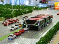 Il progetto del Megabus