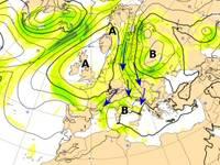Meteo: PROSSIMA SETTIMANA, scoppierà l'autunno, più freddo e anche neve, ecco le mappe