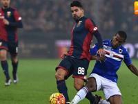 All'andata vinse la Sampdoria 3-2