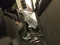 MALTEMPO TOKYO: TERRORE a bordo del volo Seul-Dallas!