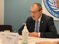 CORONAVIRUS: OMS, situazione CONTAGI in EUROPA molto GRAVE. Ecco da chi bisognerebbe prendere ESEMPIO