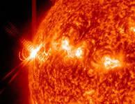 Meteo: il SOLE si risveglia, inizia il CICLO 25. Possibili CONSEGUENZE e i RISCHI per l'ITALIA? Facciamo il punto