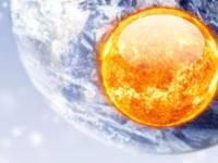 Il minimo solare provocherà una nuova era glaciale?