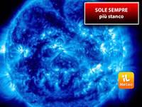 Meteo: il SOLE è Sempre più STANCO. Ecco Perché e Quali potrebbero essere gli EFFETTI sul Nostro CLIMA