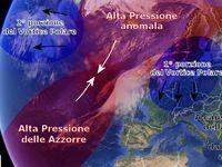 Strat Warming eccezionale a Dicembre 2015 potrebbe far impazzire il vortice polare nel 2016
