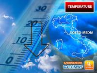 Previsioni meteo Waskaganish - oggi