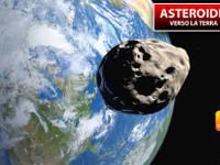 Meteo: ASTEROIDE verso la TERRA, ecco il reale PERICOLO lanciato dalla NASA