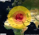 TERREMOTO GRECIA, VIOLENTA scossa di Magnitudo 5.4 a Mandrakion. Ecco QUI i DETTAGLI
