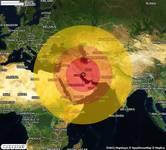TERREMOTO IRAN, VIOLENTA scossa di Magnitudo 6.0 a Ganaveh. Ecco QUI i DETTAGLI