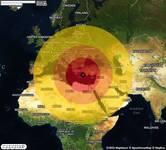 TERREMOTO GRECIA, VIOLENTA scossa di Magnitudo 5.7 a Mandrakion. Ecco QUI i DETTAGLI