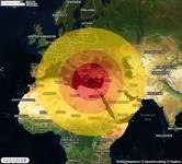 NUOVO TERREMOTO GRECIA, VIOLENTA scossa di Magnitudo 5.8 a Phry, la SECONDA nelle ultime 24 ore. Ecco QUI i DETTAGLI