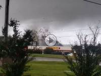 Meteo cronaca VIDEO: l'ex uragano Florence continua a devastare gli USA. Tornado in Virginia