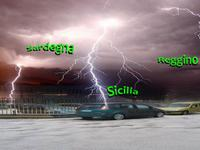 Meteo ITALIA » NUBIFRAGI e TEMPORALI in arrivo tra SICILIA, SARDEGNA, REGGINO. Tutti i dettagli [VIDEO]