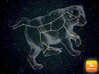 ASTRONOMIA: tra mito e costellazioni, L'ORSA MAGGIORE