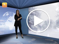 Meteo: le previsioni per Venerdì 22 Febbraio con Marianna in DIRETTA VIDEO