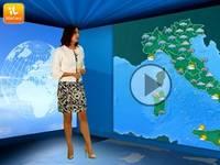 VIDEO METEO: le previsioni per Mercoledì 17 Ottobre