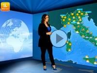 Meteo DIRETTA: le previsioni per Venerdì 18 Gennaio [VIDEO]