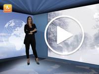 METEO diretta Video per Sabato 27 Aprile