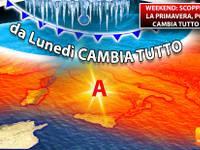 Meteo > WEEKEND, Sabato e Domenica SUPER-CALDO, ma il poi CAMBIA TUTTO. Ecco QUANDO e DOVE