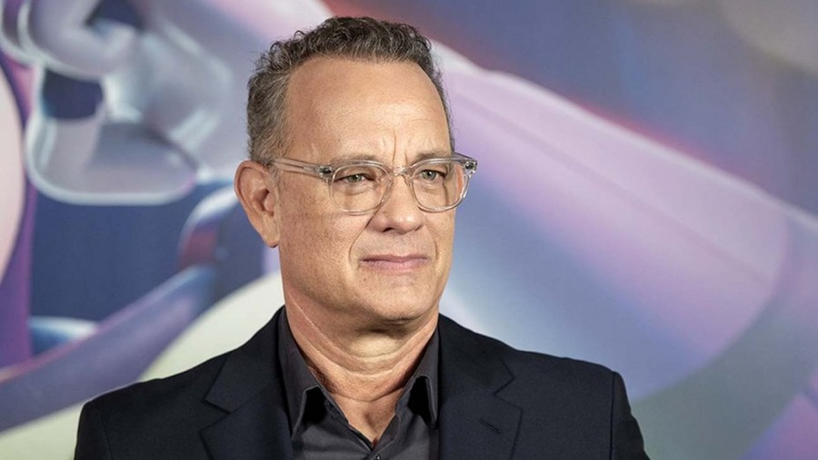 Tom Hanks: