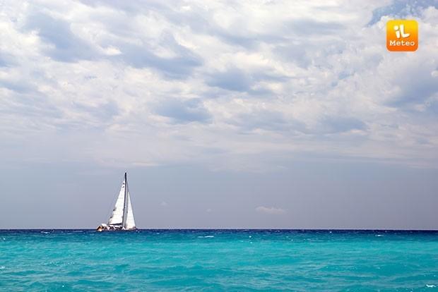 Alisei, i venti del commercio. Molto importanti nella navigazione a vela
