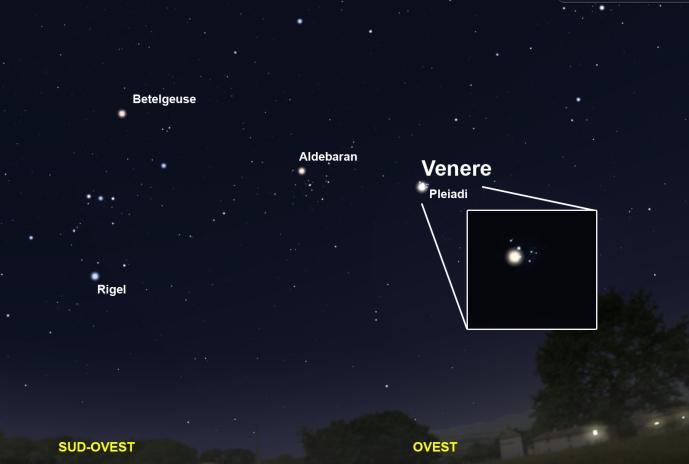 Meteo: ASTRONOMIA, Ultima Occasione per uno SPETTACOLO IMPERDIBILE che capita ogni 8 anni. Ecco di che si Tratta