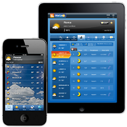 ilMeteo iPhone iPad