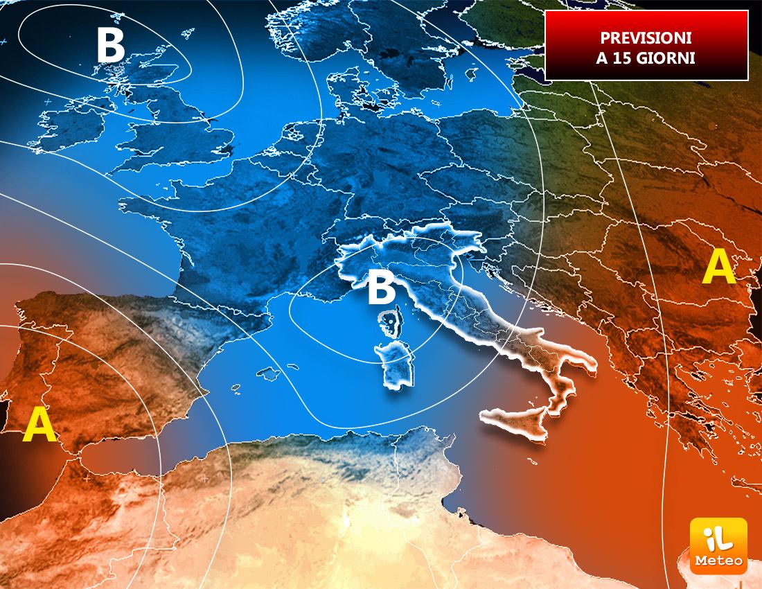 Previsioni meteo weather forecast - Previsioni mercato immobiliare lungo termine ...