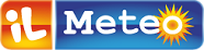 Logo ilmeteo.it OFF-LINE